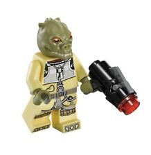 Lego Star Wars - NEW Bossk Minifigure - Bounty Hunter 75167
