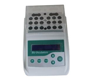 Pressure Steam Sterilization Biological Indicator W/ Incubator Mould MD44 24x9MM