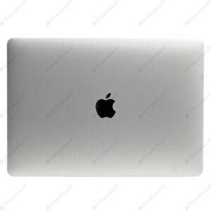 Apple MacBook Pro A1708 silber Bildschirm LCD Montage Display Komplett Top Teil