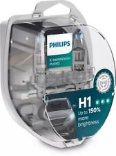 New 2020 Philips H1 X-tremeVision Pro150 +150% 12258XVPS2 Halogen Lamp  P14, 5s