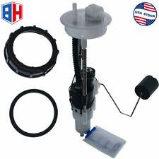 MotorFansClub Fuel Pump Assembly Sending Unit for Polaris Ranger 800 2013-2017 2521307