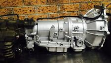 Holden Jackaroo Reconditioned 4L30E Automatic Transmission