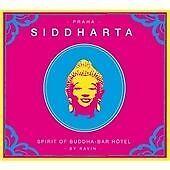 Various Artists : Siddharta Praha CD (2008)