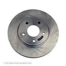 Beck/Arnley 083-3514 Front Disc Brake Rotor