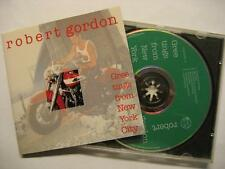 "ROBERT GORDON ""GREETINGS FROM NEW YORK CITY"" - CD"
