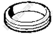 BOSAL Junta anular , tubo de escape RENAULT CLIO MERCEDES-BENZ CLASE A B 256-056