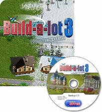 Build-a-Lot 3 - Passport to Europe - English Version - PC - XP / Vista / 7 / 8