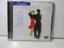Rare Strictly Ballroom Mambo cd10177