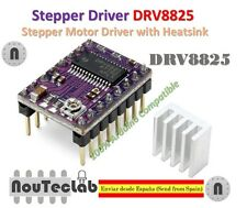 3D Printer Stepstick DRV8825 Stepper Motor Driver Reprap RAMPS replace A4988