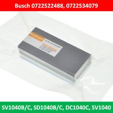 7pcs Carbon Vane 0722522488 0722534079 Fit Busch Vacuum Pump SV1040B/C SD1040B/C