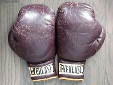 Vintage Everlast 16oz  2616 Boxing Gloves