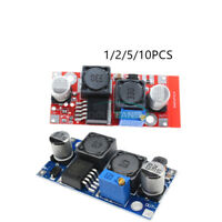 1/2/5/10PCS XL6009 Adjustable XL6009 Boost Buck Step Up Down Converter DC Module