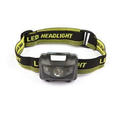 500LM LED Linterna Frontal Head Lámpara Antorch Luz Cabeza faro Impermeable ES