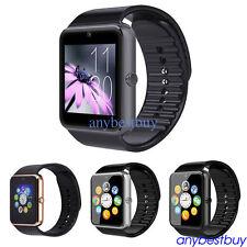 GT08 Ufficio Polso Orologio Intelligente Bluetooth Smart Watch Per Android Hot