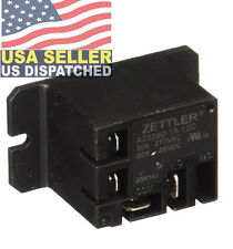 American Zettler Power Relay for Atwood 93849 Water Heater Relay Kit RV Parts