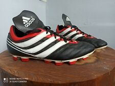 Predator Scission Football Boots Soccer cleats Uk10 Us 10.5 Very Rare, Vintage