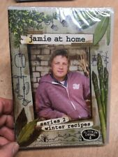 Jamie At Home:Winter Recipes-Complete Series 2(UK DVD)New+Sealed Jamie Oliver