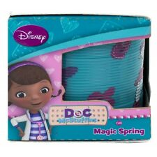 DOC MCSTUFFINS MAGIC SPRING KIDS TOYS FUNNY GAMES BIRTHDAY GIFT