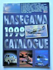 Hasegawa 1998 Catalogue