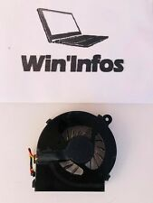 Ventilateur refroidisseur chaleur cpu fan HP Pavilion G62 (G62-B60sd)