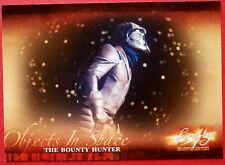Joss Whedon's FIREFLY - Card #52 - The Bounty Hunter - Inkworks 2006