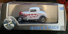 Eagle's Race 1:43 Die-Cast 1932 FORD Street ROD