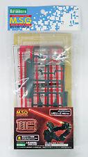 Kotobukiya MSG Modeling Support Goods MG04 Gimmick Unit 04 LED Sword Red Ver.