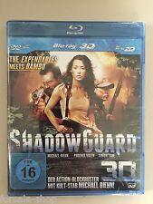 BluRay Shadowguard 3D