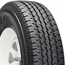 4 NEW 235/80-16 MAXXIS M8008 ST RADIAL TRAILER 80R R16 TIRES