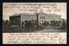 107795 AK Goldberg Schlesien Waisenhaus Schwabe Priesemuth Stiftung 1901