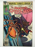 AMAZING SPIDER-MAN #213 MARVEL 1981 Bronze Age KILL YOU! COMIC BOOK