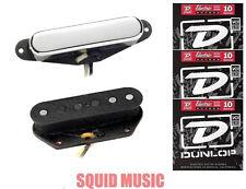 Seymour Duncan Vintage Broadcaster Set STL-1b STR-1 Fender Telecaster w/STRINGS