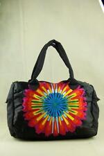 Genuine Embroidered Vintage Tribal BOHO sport bag shoulder bag overnight bag sun