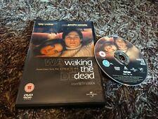 Waking The Dead (DVD, 2005) Jennifer Connolly