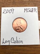 2009 LINCOLN BICENTENNIAL CENT (3-COIN SET)
