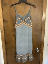 Ooak True Vintage 1940s Upcycled Vintage Slip Dress By Taissa Lada Pin Up Retro