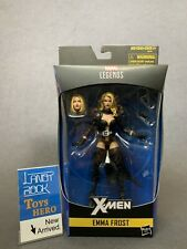 "[Toys Hero] In Hand Marvel Ledends X-Men 6""inch Emma Frost Exclusive 2019"