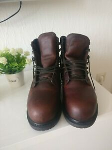 Red Wing Shoes Stiefel Gr.43
