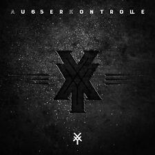 AK AUSSERKONTROLLE - XY (LIMITED FANBOX)  3 CD+DVD NEU