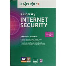 Kaspersky for Windows & Mac KIS1503121USZZ