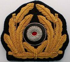 WW2 German Kriegsmarine Visor Cap Badge, Abzeichen
