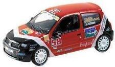 Renault Sport Clio #58 Scheier ''Clio Cup'' 2004 (Universal Hobb 1:43 / 230372)