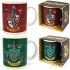 Neuf Harry Potter Gryffondor Ou Serpentard Crest Tasses À Café Poudlard Officiel