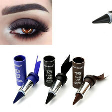 POP Lipstick Design Cosmetics Matte Eye Shadow Lip Liner Eyeliner Pencil Make Up