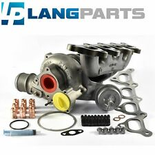 Turbolader 53039700110 Opel A16LER 132 kW 180 PS K03-0110 055355617 05860016