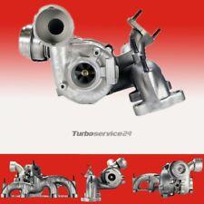 Turbolader für Audi Seat Skoda Volkswagen 1.9 TDI 96 KW 130 PS 712078 720855