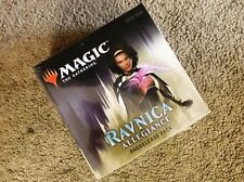 MAGIC THE GATHERING RAVNICA ALLEGIANCE ORZHOV PRERELEASE KIT SAME DAY SHIPPING