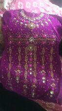 Salwar Kameez Anarkali/Sharara// Fiesta/Boda