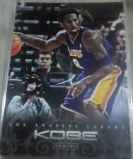 Kobe Bryant Anthology (LOT, 5 cards)