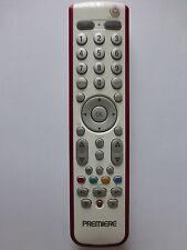 Control Remoto Tv Universal de estreno Philips SRU5020PR Pestillo de la batería que falta